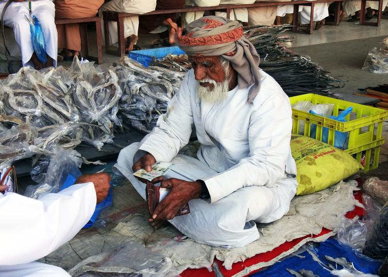 SINAW FISH SOUK