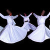 WHIRLING DERVISHES - ISTANBUL