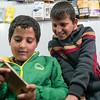Za'atari Refugee Camp