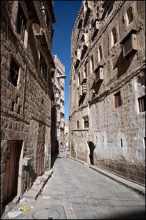 Yemen - Maciej Dakowicz