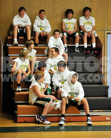 MIDDLE SCHOOL 2010-11