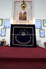 ISRAEL, Ashdod: Kehilat Yisrael (Indian) Synagogue, (Ezor Chet neighborhood). (3.2010) :