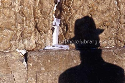 ISRAEL, Jerusalem, Old City. Kotel (Western Wall) (2004)