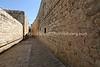 IL 6259  Old City pathway, Jewish Quarter