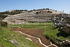 ISRAEL, Jerusalem. Mount of Olives. (3.2012) :