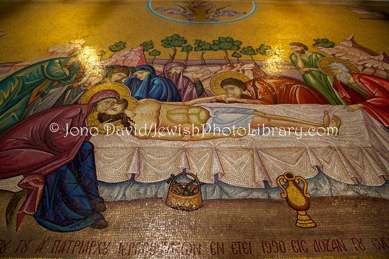 IL 8310  Church of the Holy Sepulcher