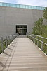 IL 4704  Avenue of the Righteous Among The Nations leading to Holocaust History Museum