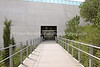 IL 4707  Avenue of the Righteous Among The Nations leading to Holocaust History Museum