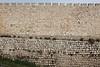 IL 3504  City walls near Jaffa Gate