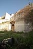 IL 5418  Synagogue ruins