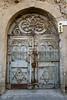 IL 5410  Doors of former trade school