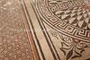 IL 1269  Mosaic floor, bath house