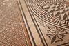 IL 1270  Mosaic floor, bath house