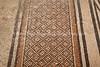 IL 1268  Mosaic floor, bath house