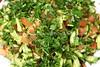 IL 5254  Israeli style salad
