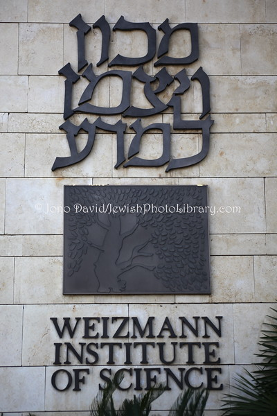 IL 5263  Weizmann Institute of Science, Rehovot