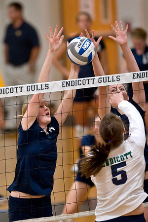 2011-09-09 Endicott College