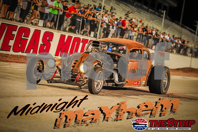 MIDNIGHT MAYHEM LVMS 6-25-2016