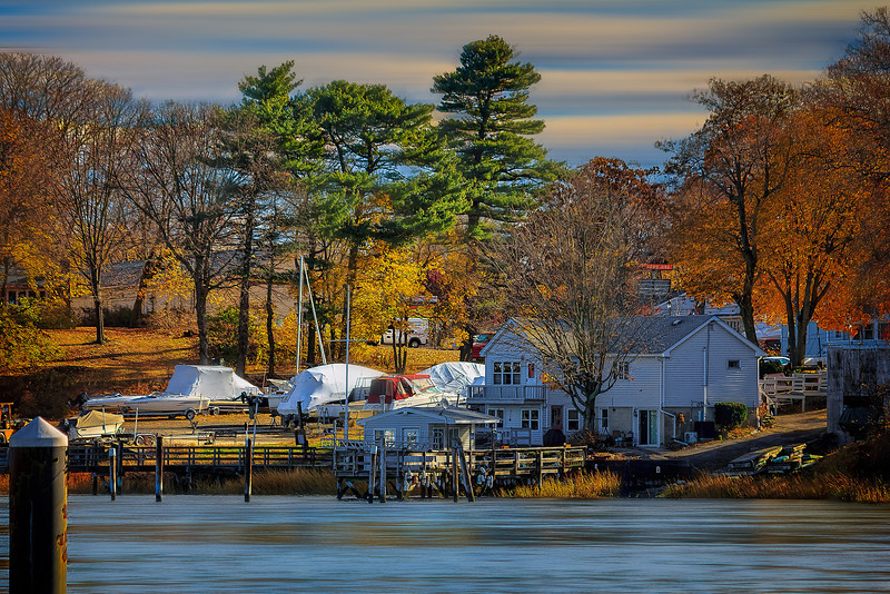 Taken in Milford, Connecticut, USA.