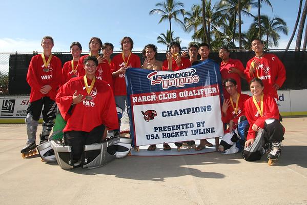 2008 Regional Tournament