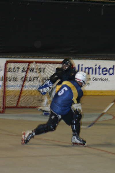 Nohea's Goal