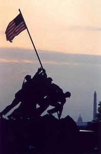 Marine Corps Memorial, Washington D.C.