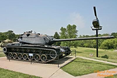 M-103A2 Heavy Tank