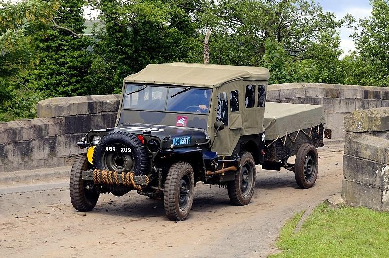 489 XUS WILLYS 1945
