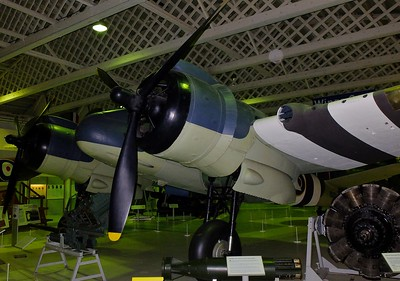 RAF MUSEUM, HENDON, 4th October 2017 & 8th May 2018