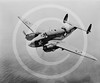 Lockheed/Vega Ventura bomber 1943
