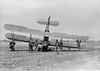 Airco DH.4, United States Army Air Service 1918.