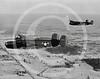 Two Consolidated B-24E Liberator bombers February 1943
