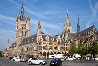 Ypres - Cloth Hall