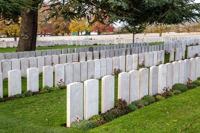 Lijssenthoek Cemetery