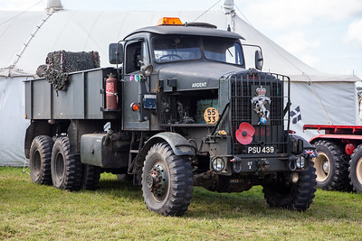 1955 Scammell Constructor