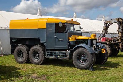 1941 Scammell Pioneer