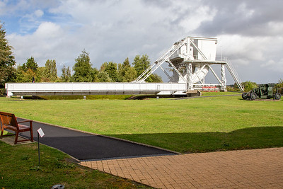 Original Pegasus Bridge