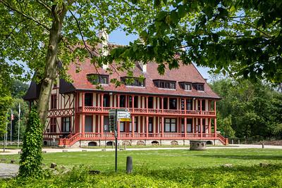 Passchendaele Memorial Museum