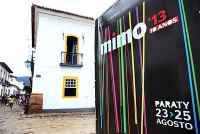 MIMO 2013