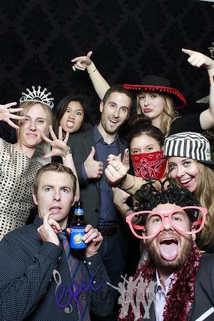 MINBODY Holiday Party