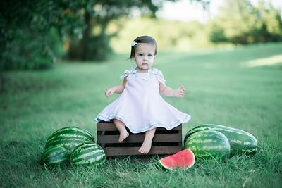 Olive | Watermelon Minis