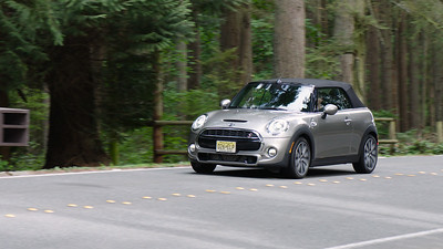 2016 MINI Cooper S Convertible Reel