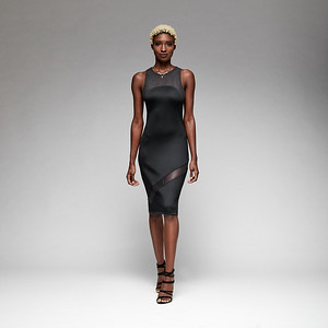 KOV-DR18102 REN RACER DRESS