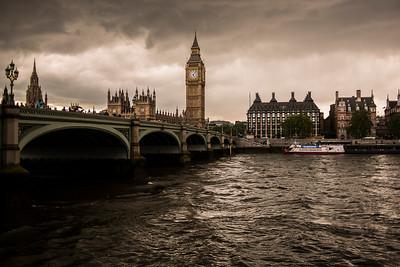 LONDRES-MAYO 2014