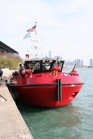CFD ENGINE CO. 2 CHRISTENING