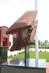 "BREVARD COUNTY FL, STATION 48 ""9-11 MEMORIAL"""
