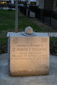 CHICAGO ENGINE CO. 98 LT. COGLIANESE