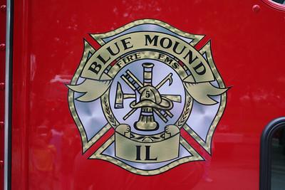 BLUE MOUND FIRE DEPT