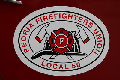 PEORIA FIREFIGHTERS LOCAL 50