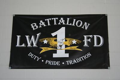 LISLE-WOODRIDGE BATTALION 1